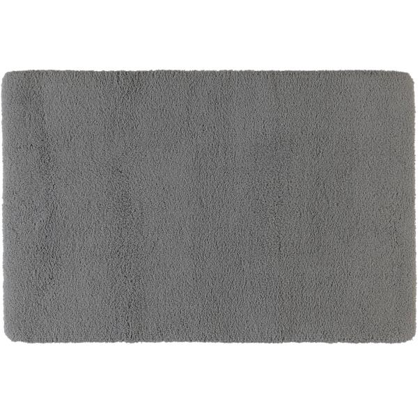 Rhomtuft - Badteppiche Square - Farbe: kiesel - 85 60x90 cm
