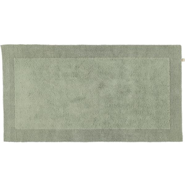 Rhomtuft - Badteppiche Prestige - Farbe: jade - 90 70x130 cm