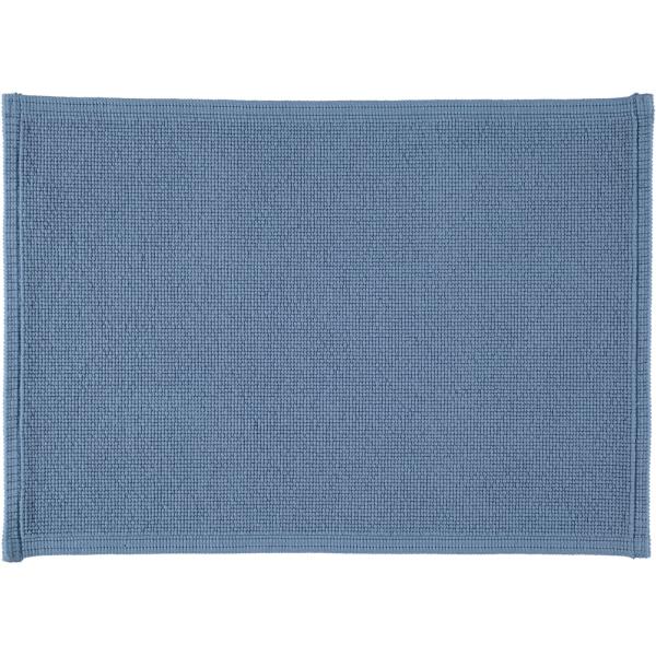 Rhomtuft - Badteppiche Plain - Farbe: aqua - 78 50x70 cm