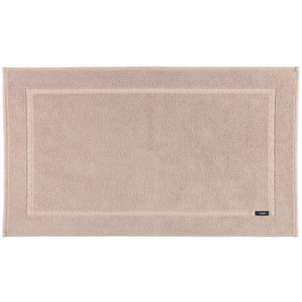 JOOP! Badematte Pearl 72 - Farbe: Sand - 213 70x120 cm