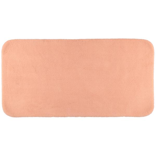 Rhomtuft - Badteppiche Aspect - Farbe: peach - 405 80x160 cm