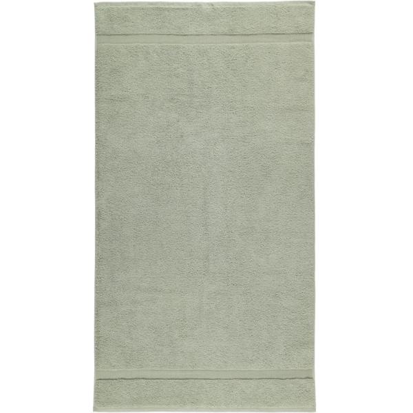 Rhomtuft - Handtücher Princess - Farbe: jade - 90 Duschtuch 70x130 cm