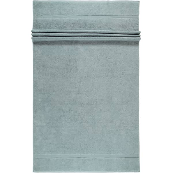 Rhomtuft - Handtücher Princess - Farbe: aquamarin - 400 Saunatuch 95x180 cm