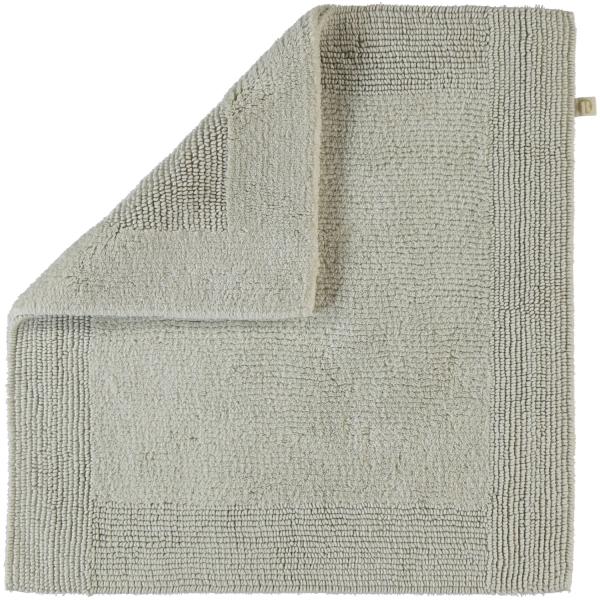 Rhomtuft - Badteppiche Prestige - Farbe: stone - 320 60x60 cm