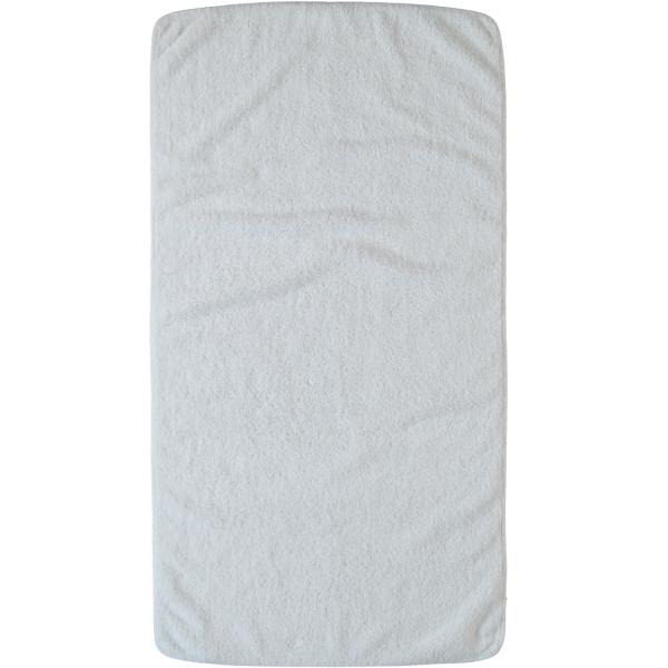 Rhomtuft - Handtücher Loft - Farbe: weiß - 01 Handtuch 50x100 cm