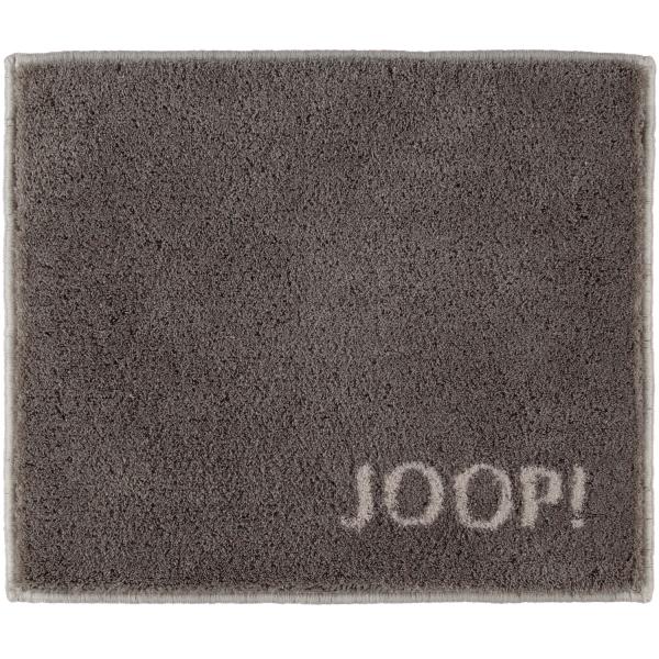 JOOP! Badteppich Classic 281 - Farbe: Graphit - 1108 50x60 cm