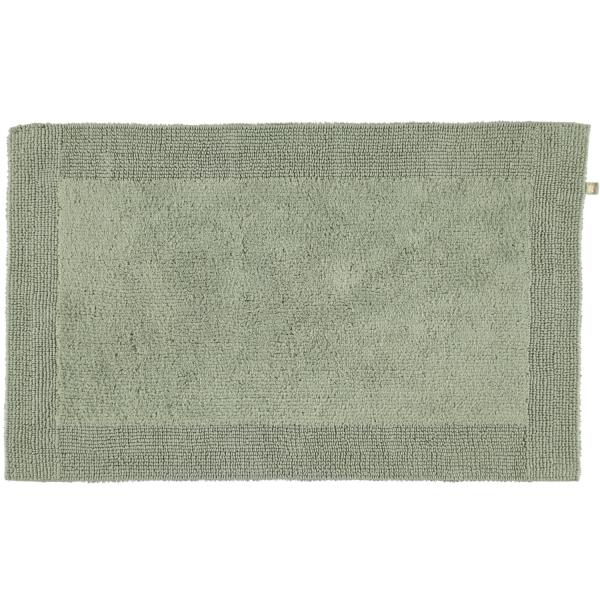 Rhomtuft - Badteppiche Prestige - Farbe: jade - 90