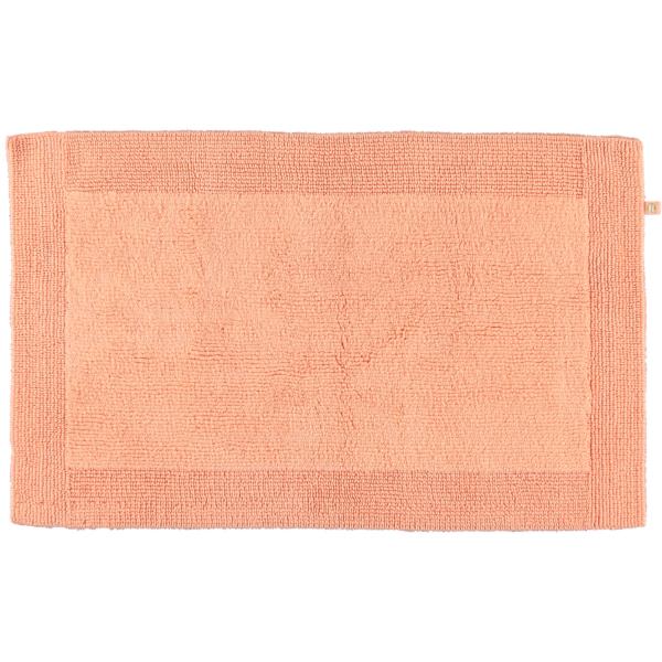 Rhomtuft - Badteppiche Prestige - Farbe: peach - 405 60x100 cm