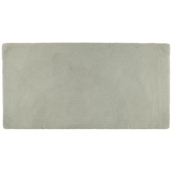 Rhomtuft - Badteppiche Square - Farbe: jade - 90 80x160 cm