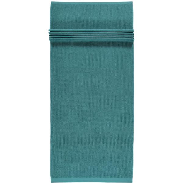 Rhomtuft - Handtücher Baronesse - Farbe: pinie - 279 Saunatuch 70x190 cm