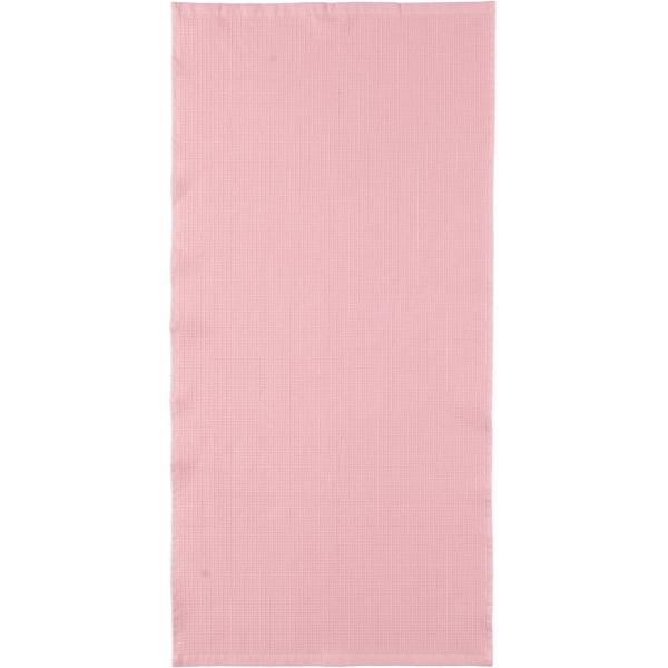 Rhomtuft - Handtücher Face & Body - Farbe: rosenquarz - 402 Handtuch 50x100 cm