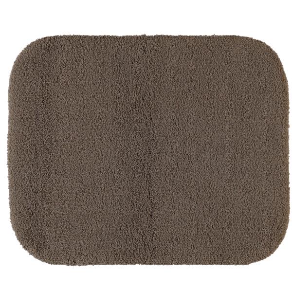 Rhomtuft - Badteppiche Aspect - Farbe: taupe - 58 50x60 cm