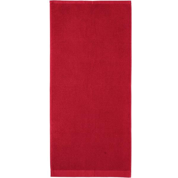 Rhomtuft - Handtücher Baronesse - Farbe: cardinal - 349 Handtuch 50x100 cm