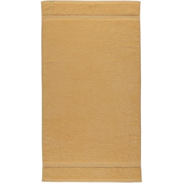 Rhomtuft - Handtücher Princess - Farbe: mais - 390 Duschtuch 70x130 cm
