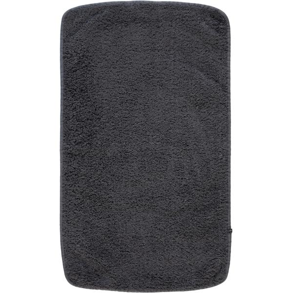 Rhomtuft - Handtücher Loft - Farbe: zinn - 02 Gästetuch 30x50 cm
