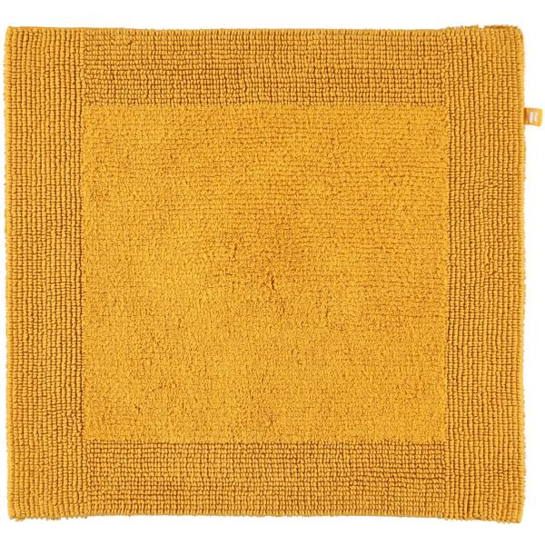 Rhomtuft - Badteppiche Prestige - Farbe: gold - 348 60x60 cm