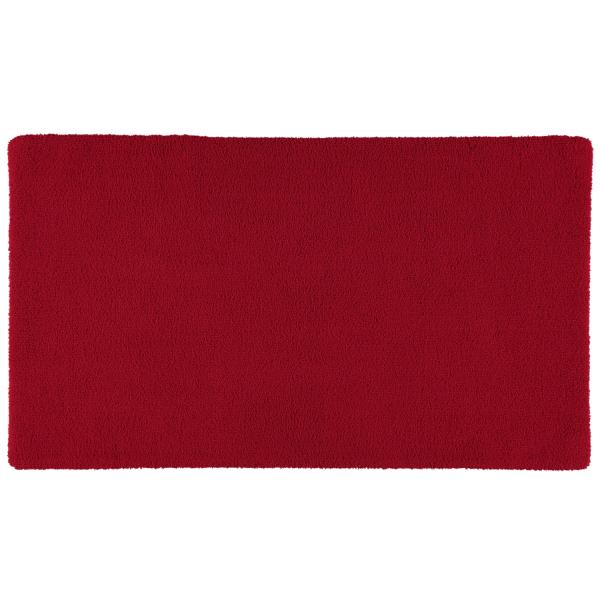 Rhomtuft - Badteppiche Square - Farbe: cardinal - 349 70x120 cm