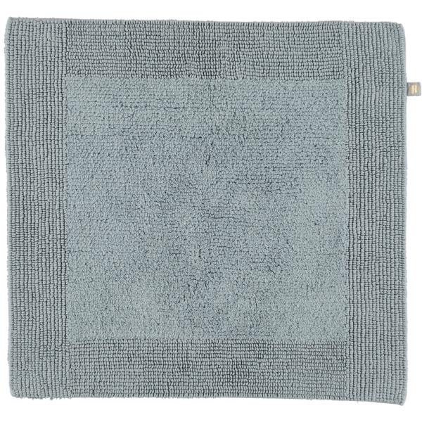 Rhomtuft - Badteppiche Prestige - Farbe: aquamarin - 400 60x60 cm