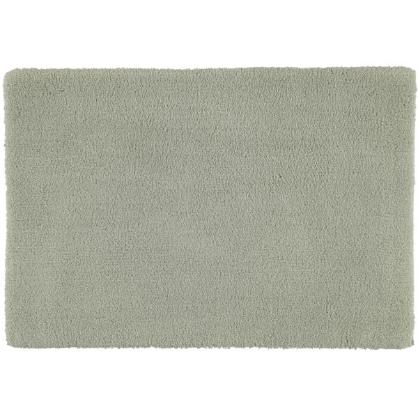 Rhomtuft - Badteppiche Square - Farbe: jade - 90 60x90 cm