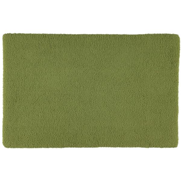 Rhomtuft - Badteppiche Square - Farbe: lind - 12