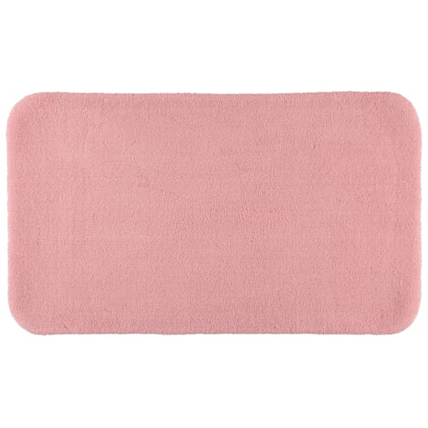 Rhomtuft - Badteppiche Aspect - Farbe: rosenquarz - 402 70x120 cm