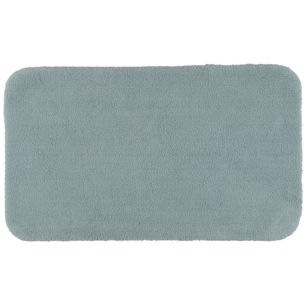 Rhomtuft - Badteppiche Aspect - Farbe: aquamarin - 400 70x120 cm
