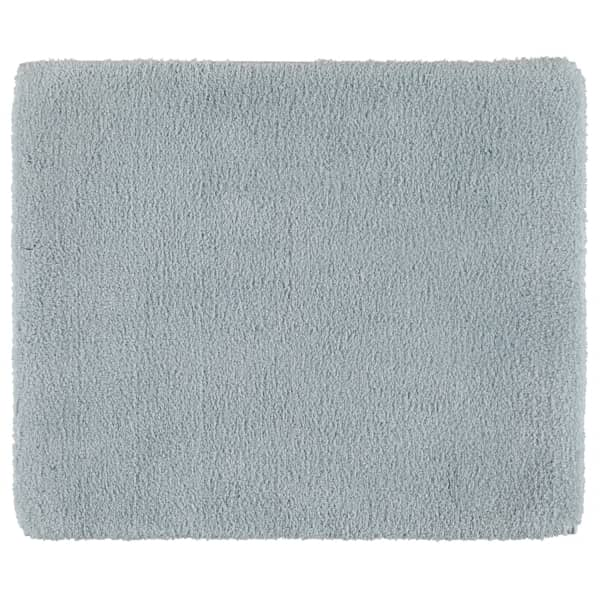 Rhomtuft - Badteppiche Square - Farbe: aquamarin - 400 50x60 cm