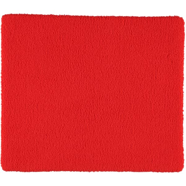 Rhomtuft - Badteppiche Square - Farbe: mango - 378 50x60 cm