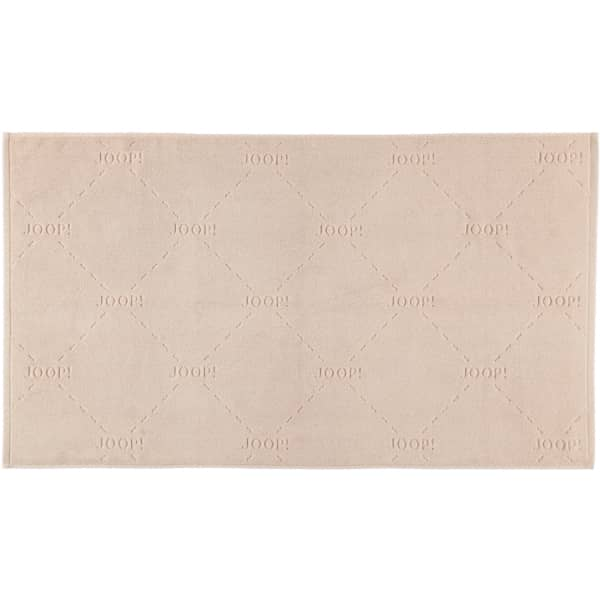 JOOP! Badematte Dash 73 - Farbe: Sand - 213 65x115 cm