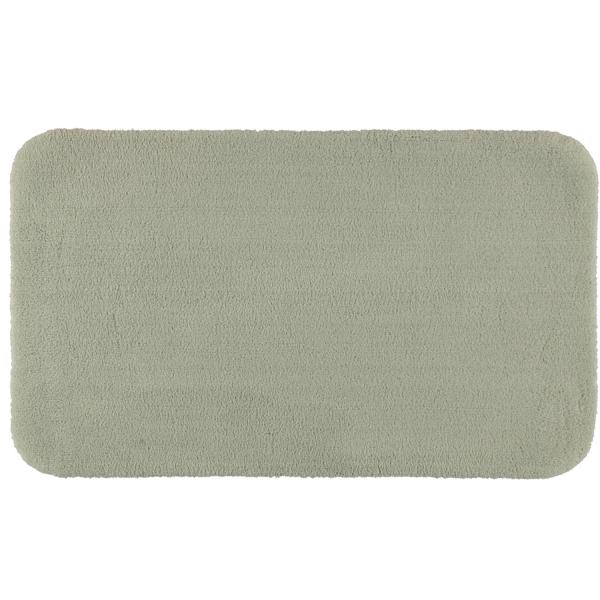 Rhomtuft - Badteppiche Aspect - Farbe: jade - 90 70x120 cm