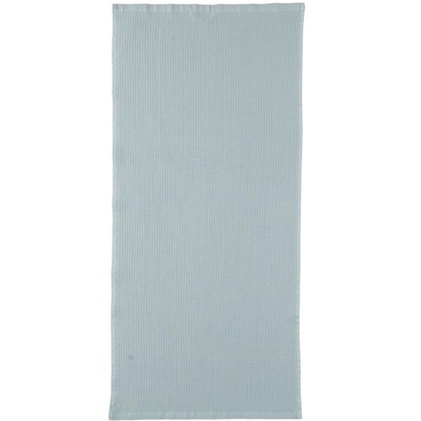 Rhomtuft - Handtücher Face & Body - Farbe: aquamarin - 400 Handtuch 50x100 cm