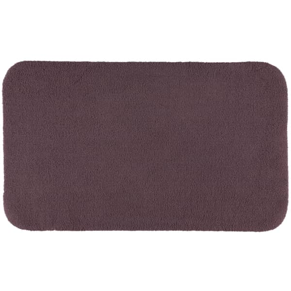 Rhomtuft - Badteppiche Aspect - Farbe: mauve - 302 70x120 cm