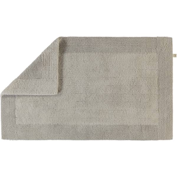 Rhomtuft - Badteppiche Prestige - Farbe: stone - 320 50x75 cm