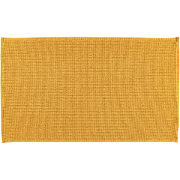 Rhomtuft - Badematte Plain - Farbe: gold - 348 70x120 cm