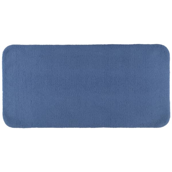 Rhomtuft - Badteppiche Aspect - Farbe: aqua - 78 80x160 cm