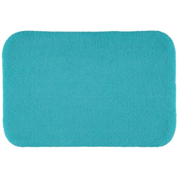 Rhomtuft - Badteppiche Aspect - Farbe: azur - 41