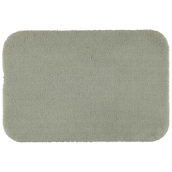 Rhomtuft - Badteppiche Aspect - Farbe: jade - 90
