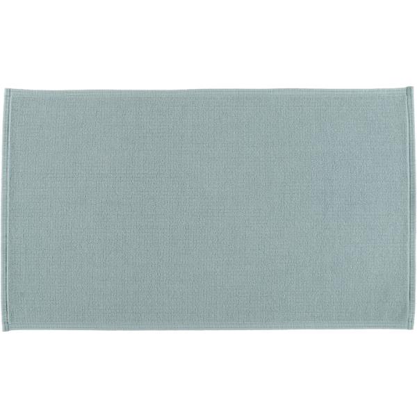 Rhomtuft - Badematte Plain - Farbe: aquamarin - 400 70x120 cm