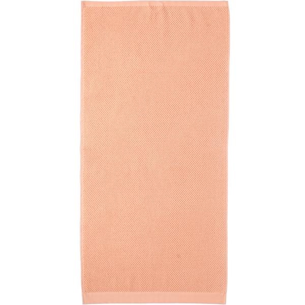 Rhomtuft - Handtücher Baronesse - Farbe: peach - 405 Handtuch 50x100 cm