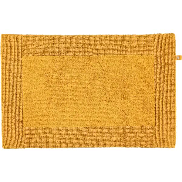 Rhomtuft - Badteppiche Prestige - Farbe: gold - 348 50x75 cm