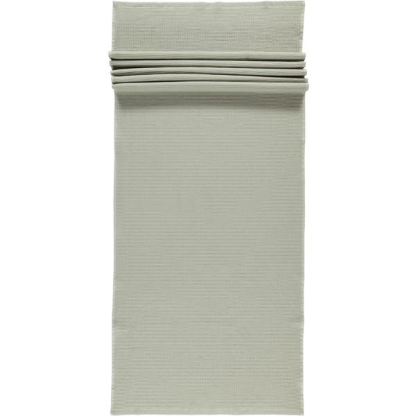 Rhomtuft - Handtücher Face & Body - Farbe: jade - 90 Saunatuch 70x190 cm