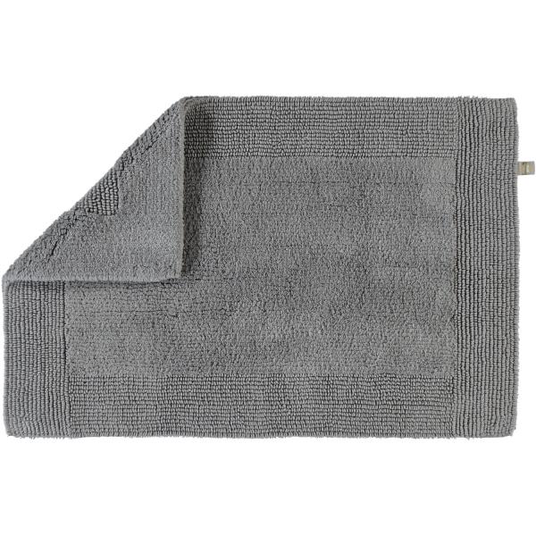 Rhomtuft - Badteppiche Prestige - Farbe: kiesel - 85 45x60 cm