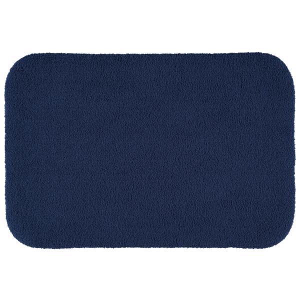 Rhomtuft - Badteppiche Aspect - Farbe: kobalt - 84 60x90 cm