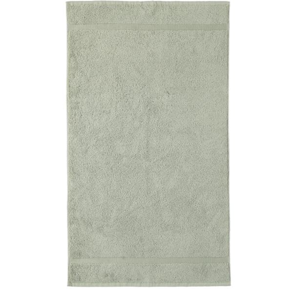 Rhomtuft - Handtücher Princess - Farbe: jade - 90 Handtuch 55x100 cm