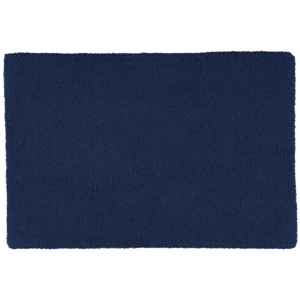 Rhomtuft - Badteppiche Square - Farbe: kobalt - 84 60x90 cm
