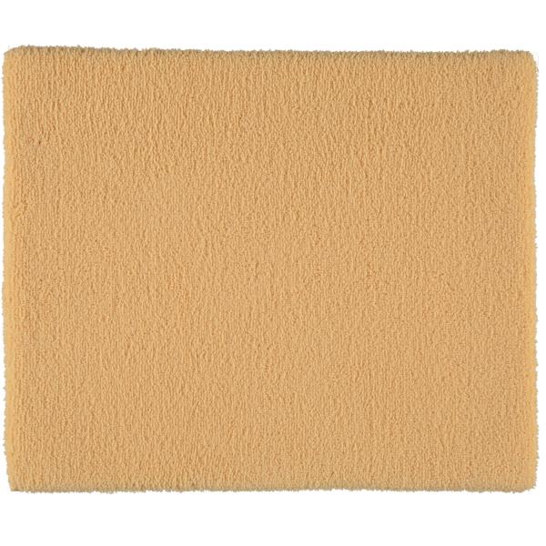 Rhomtuft - Badteppiche Square - Farbe: mais - 390 50x60 cm