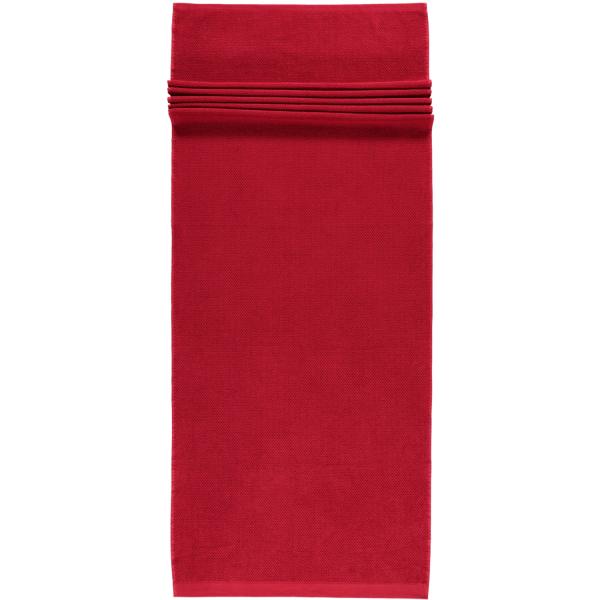 Rhomtuft - Handtücher Baronesse - Farbe: cardinal - 349 Saunatuch 70x190 cm