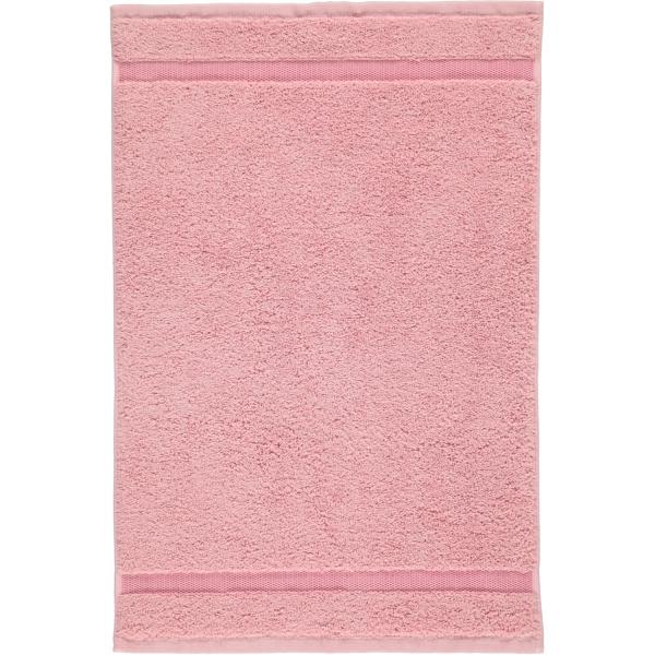 Rhomtuft - Handtücher Princess - Farbe: rosenquarz - 402 Gästetuch 40x60 cm
