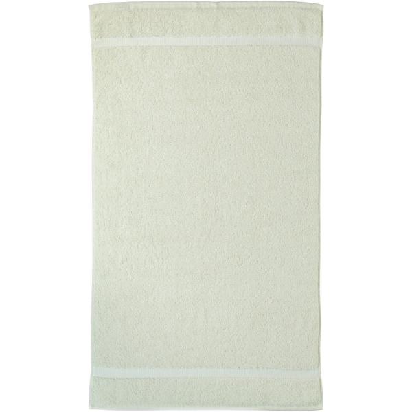 Rhomtuft - Handtücher Princess - Farbe: natur-jasmin - 20 Duschtuch 70x130 cm