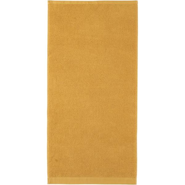 Rhomtuft - Handtücher Baronesse - Farbe: gold - 348 Handtuch 50x100 cm
